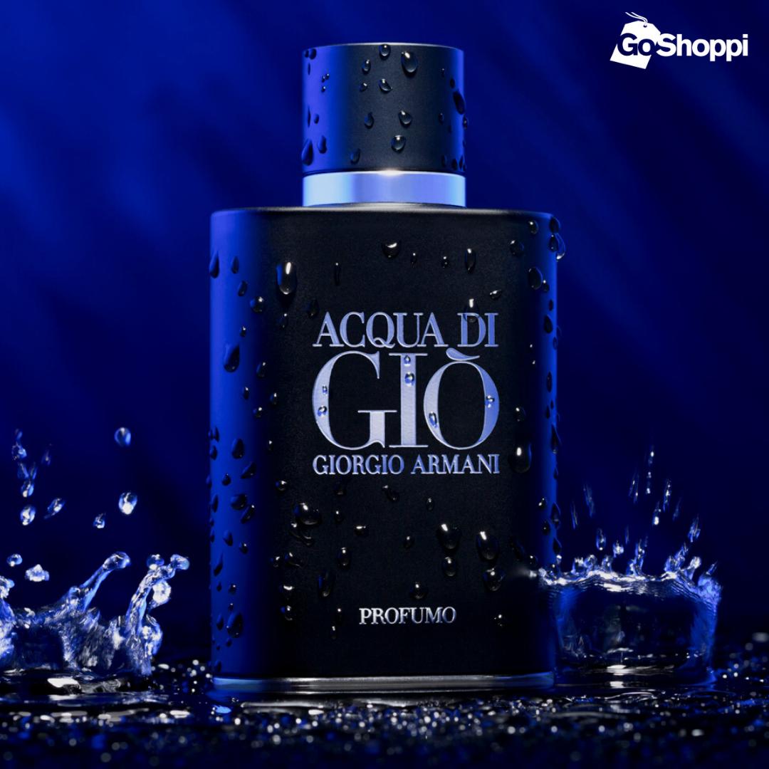Giorgio Armani Acqua Di Gio Profumo Pour Homme Eau De Parfum 75ml In 2020 Perfume Perfume Store Armani Acqua Di Gio Profumo