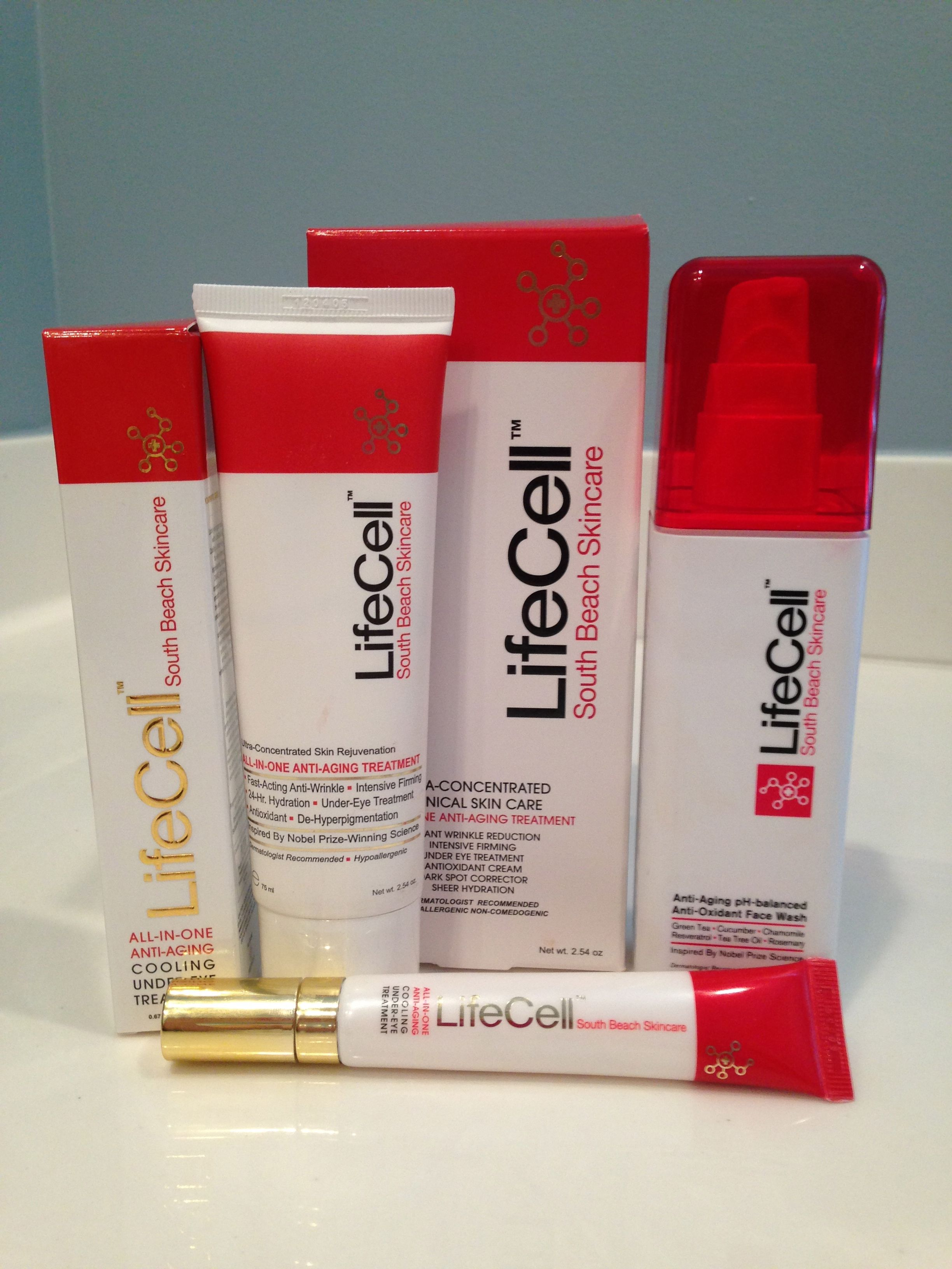 Lifecell Review Does It Really Make Wrinkles Vanish