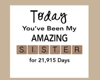 Sister birthday card big sister birthday card little sister sister birthday card big sister birthday card little sister birthday card bookmarktalkfo Choice Image