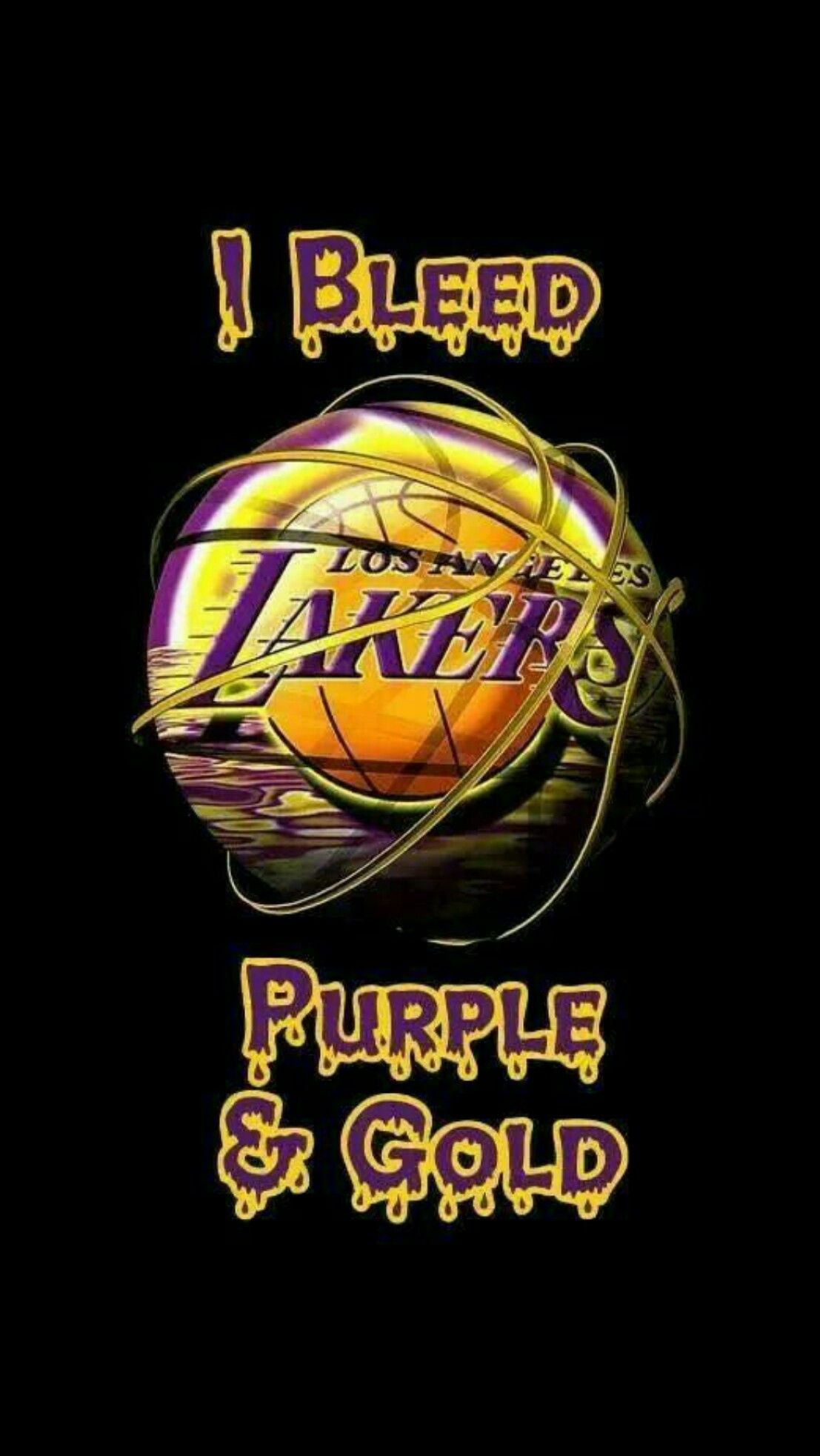 lakers nba black wallpaper android iphone