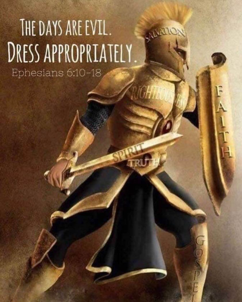 Image Result For The Days Are Evil Dress Appropriately Armor Of