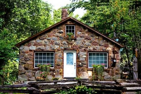 1000 images about stone cottage on pinterest stone cottages stone houses and stones - Cottage Design Ideas