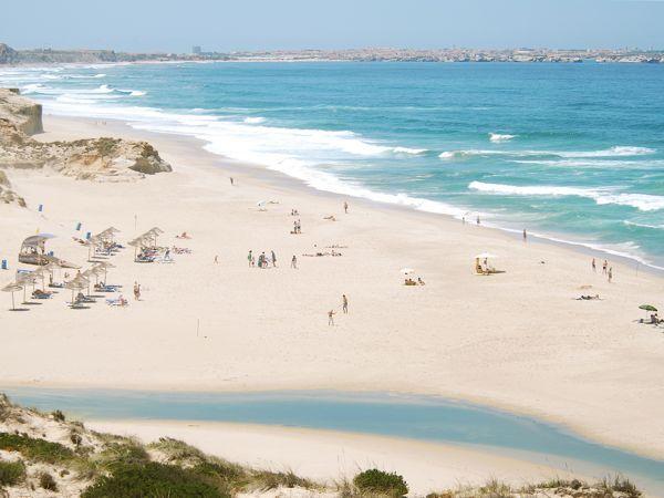 Praia Del Rey Portugal