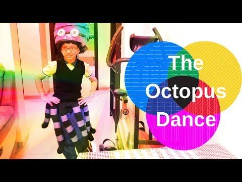 Quick N Easy Diy Octopus Costume For