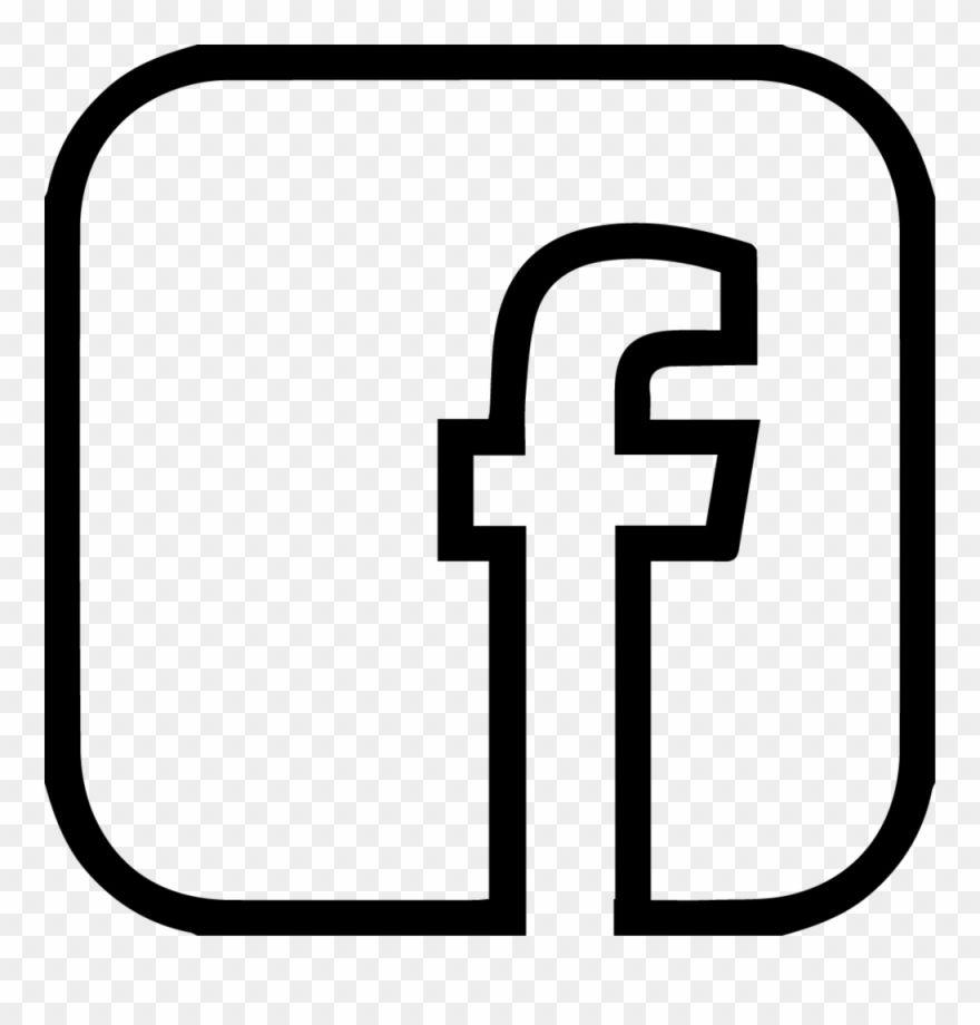 Facebook Logo Logo Facebook Vector Png Clipart Logo Facebook Facebook Logo Png Facebook Logo Vector