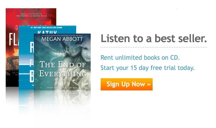 Rent Audio Books on CD. Unlimited. Free trial | Simply Audiobooks (SE PAGA MENSUALIDAD)