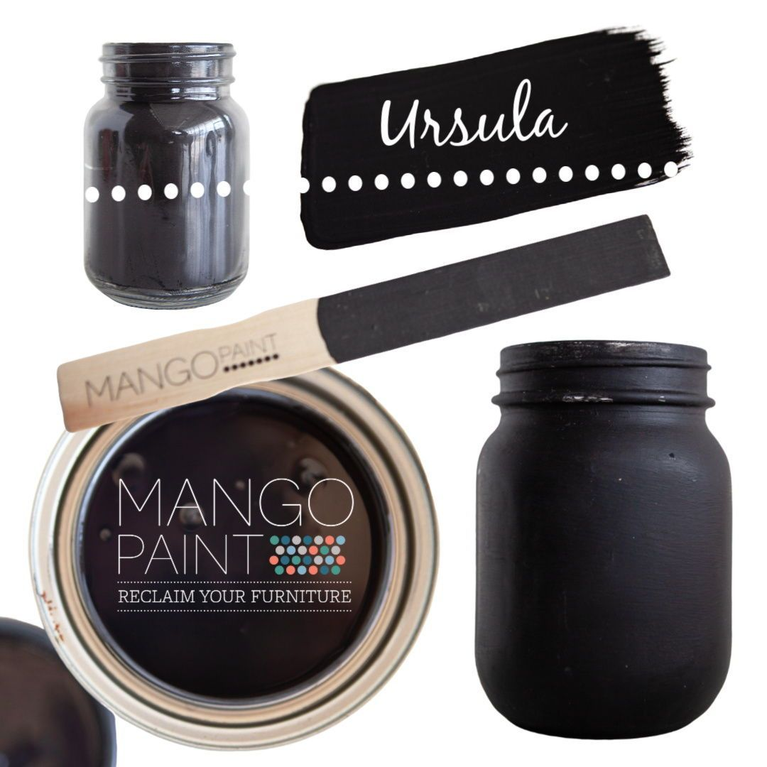 @mangoreclaimed posted to Instagram: The perfect black. Mango Paint: Ursula Double tap that heart if you love a good classic black?! 🖤 #paintedfurniturelove #restyledfurniture #upcycledfurniture #paintednew #mangoreclaimed #furniturepainter #furnitureflip #furnituretransformation #furnitureartist #mangopaint #reclaimyourfurniture #furniturepaint #mangoreclaimed #ursula #black #paintedblack #paintitblack #classic #classicblack #blackisthenewblack