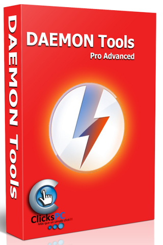Daemon Tools Pro Advanced 5 2 0 with Crack Serial Keys Keygen Full