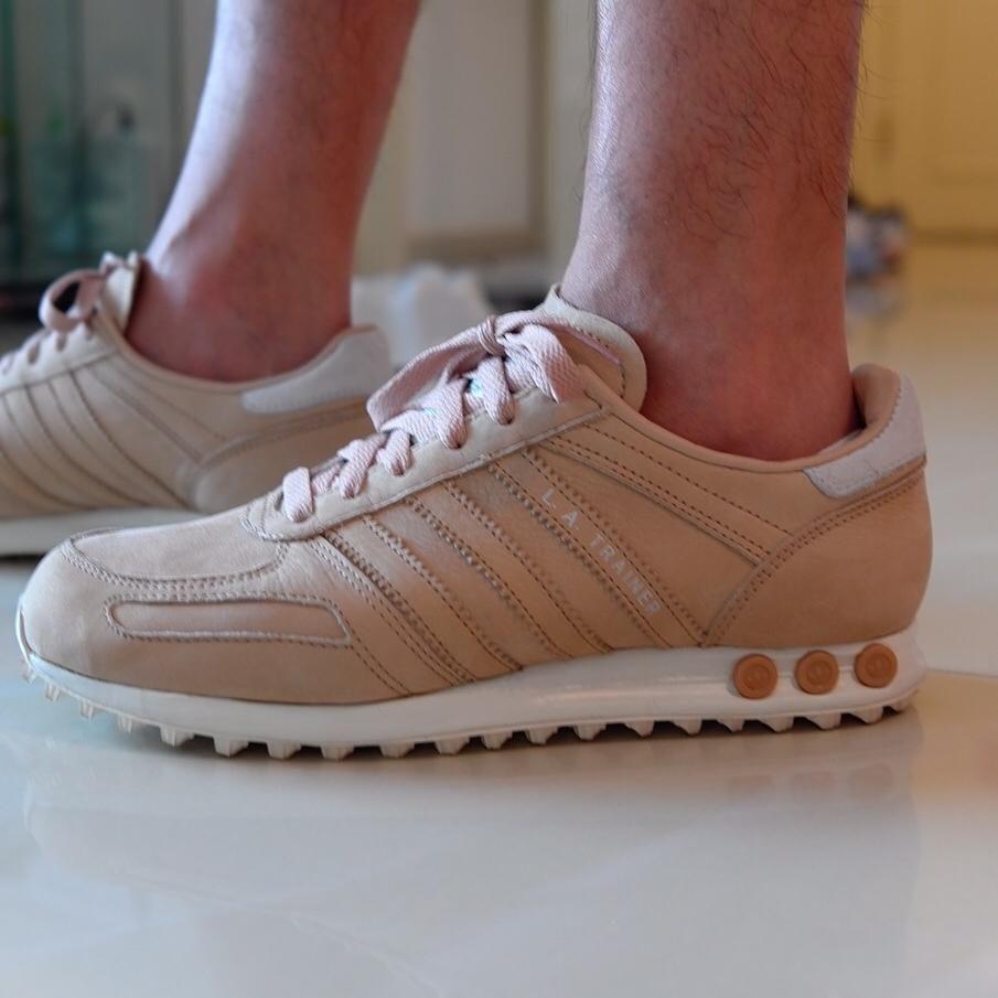 adidas Originals LA Trainer | Sneakers: adidas LA Trainer ...