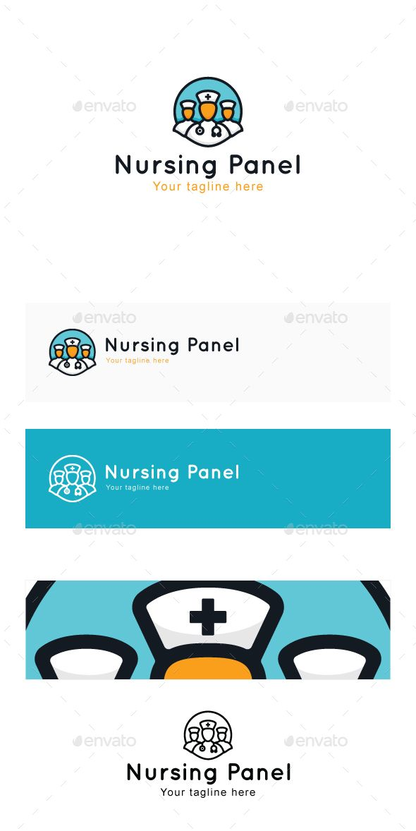 Nursing panel medical stock logo template logo templates nursing panel medical stock logo template vector eps practitioner logo available here stopboris Choice Image
