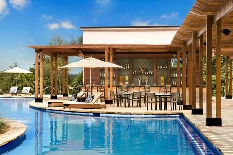 Hotel Deal Checker La Cantera Hill Country Resort
