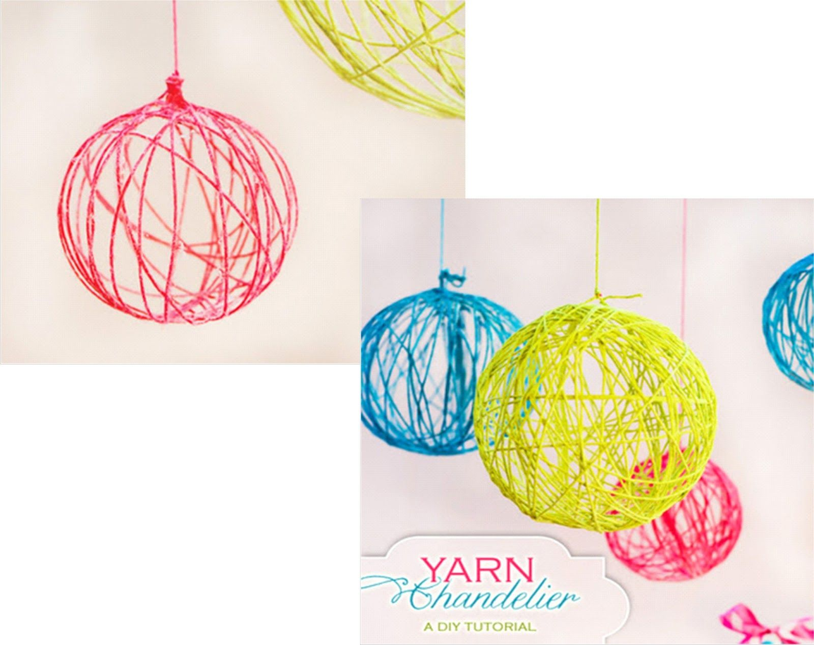 Arte color bola esfera de fique cabuya o lana - Bolas para decorar ...