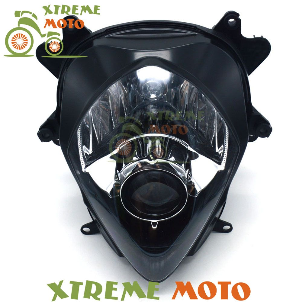 Headlights Headlamp Head Lights Lamps Assembly For Suzuki GSXR1300 Motorcycle