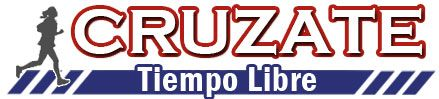 Cruzate Tiempo Libre... todo sobre indumentaria deportiva. www.cruzate.com.ar