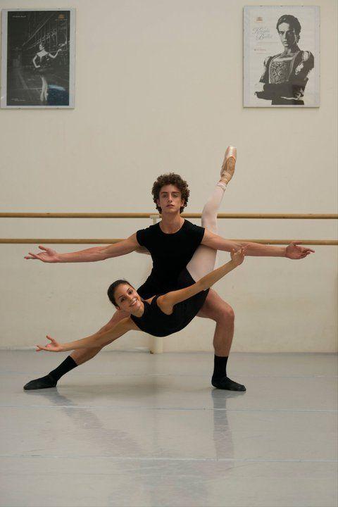 Daniele Silingardi | バレエダンサー, ダンサー, バレエ