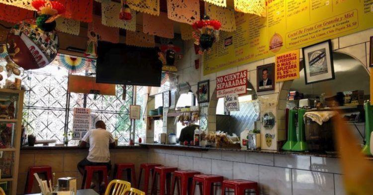 The Five Best Mexican Restaurants In Chicago In 2018 Restaurants
