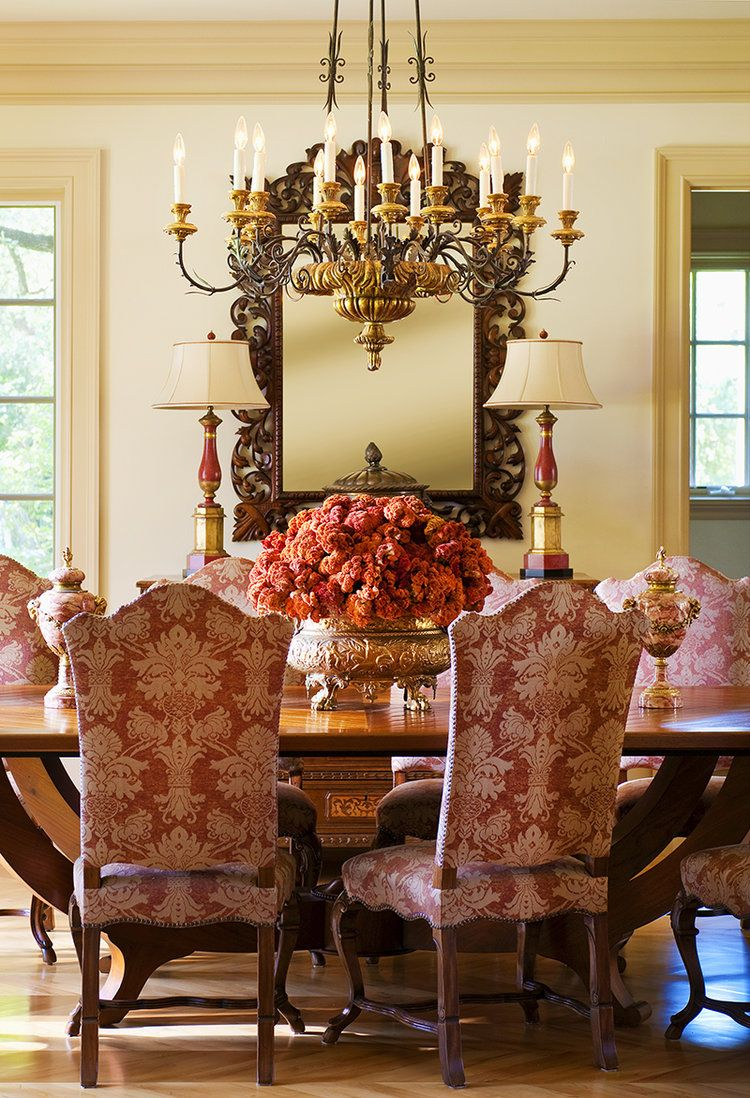 french country decorating - French Interior Design Blogs