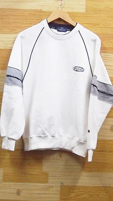 Vintage Spalding jersey M Size Sweatshirt Free Shipping Next Item ... 5fdaaff1fa3b3