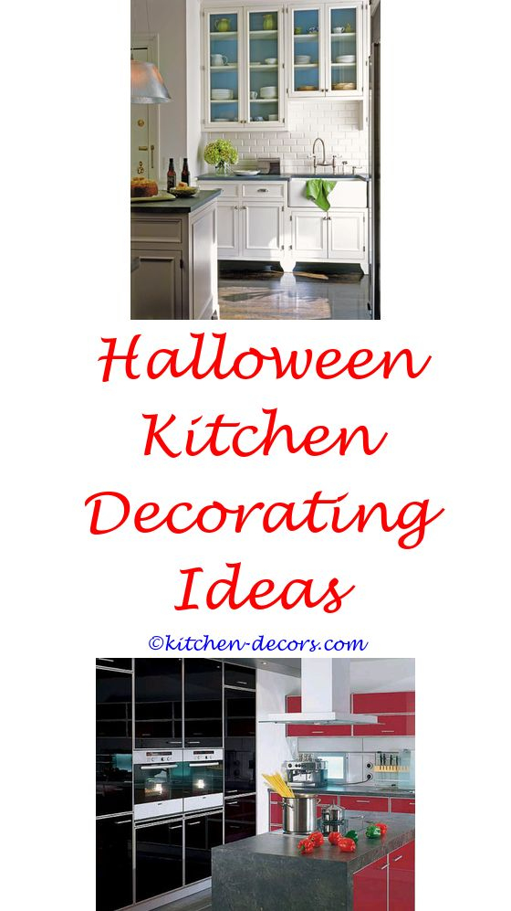 Kitchenwalldecor Decorate A Large Kitchen Wall   Decorative Kitchen  Containers. Coffeekitchendecor Red Black Kitchen Decorating
