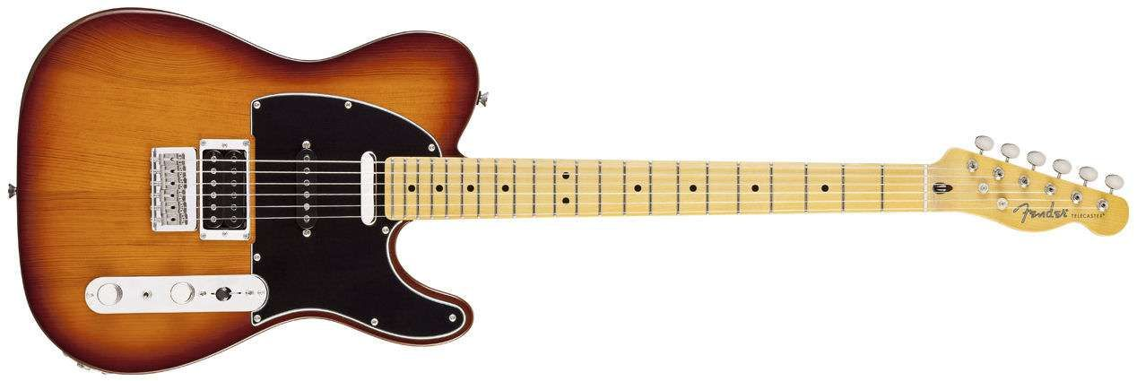Fender Modern Player Tele Plus Mn Honey Burst Telecaster Reidys Music Telecaster Acoustic Bass Guitar Electric Guitar