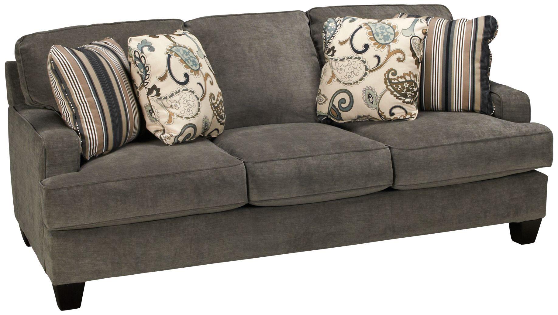 Ashley Yvette Sofa Jordan S Furniture