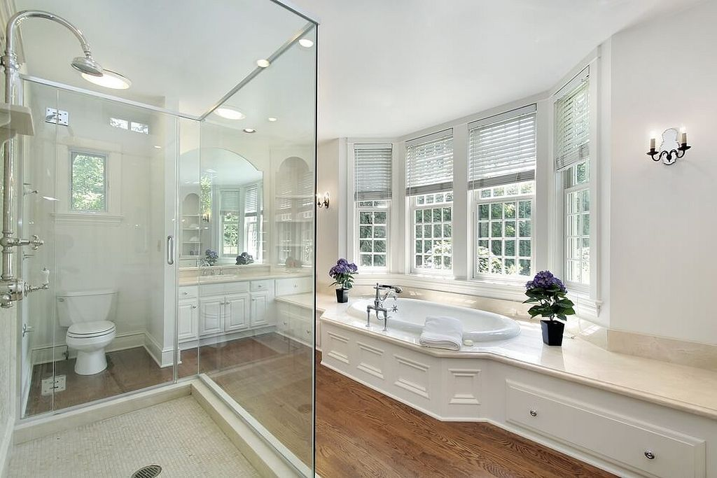 90 Luxurious Master Bathroom Design Ideas Master Bathrooms And