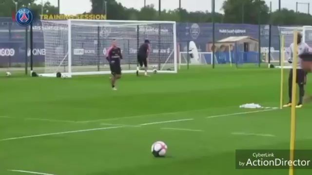 Two Touch Shooting By Psg Follow