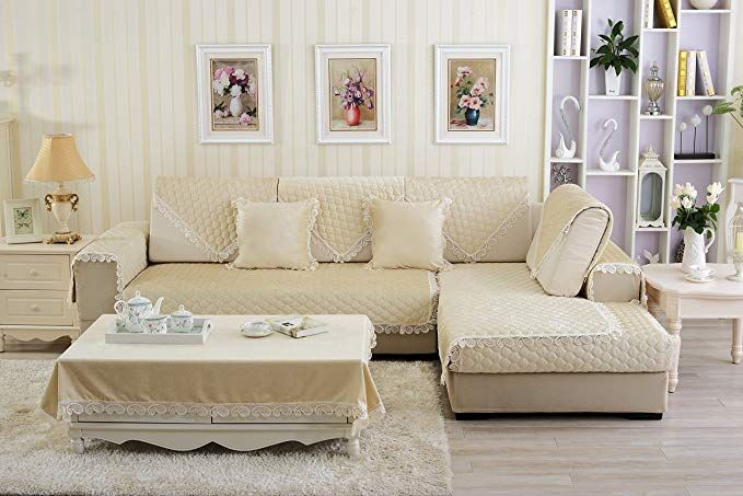 Incredible The Original Sofa Cushion Reversible Couch Slipcover Ncnpc Chair Design For Home Ncnpcorg