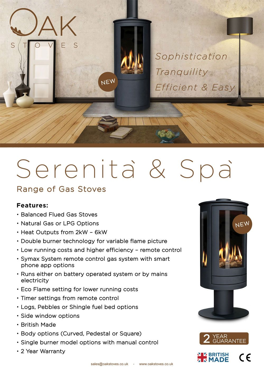 gas powered log stove - best of the best | Stoves and Boilers ...