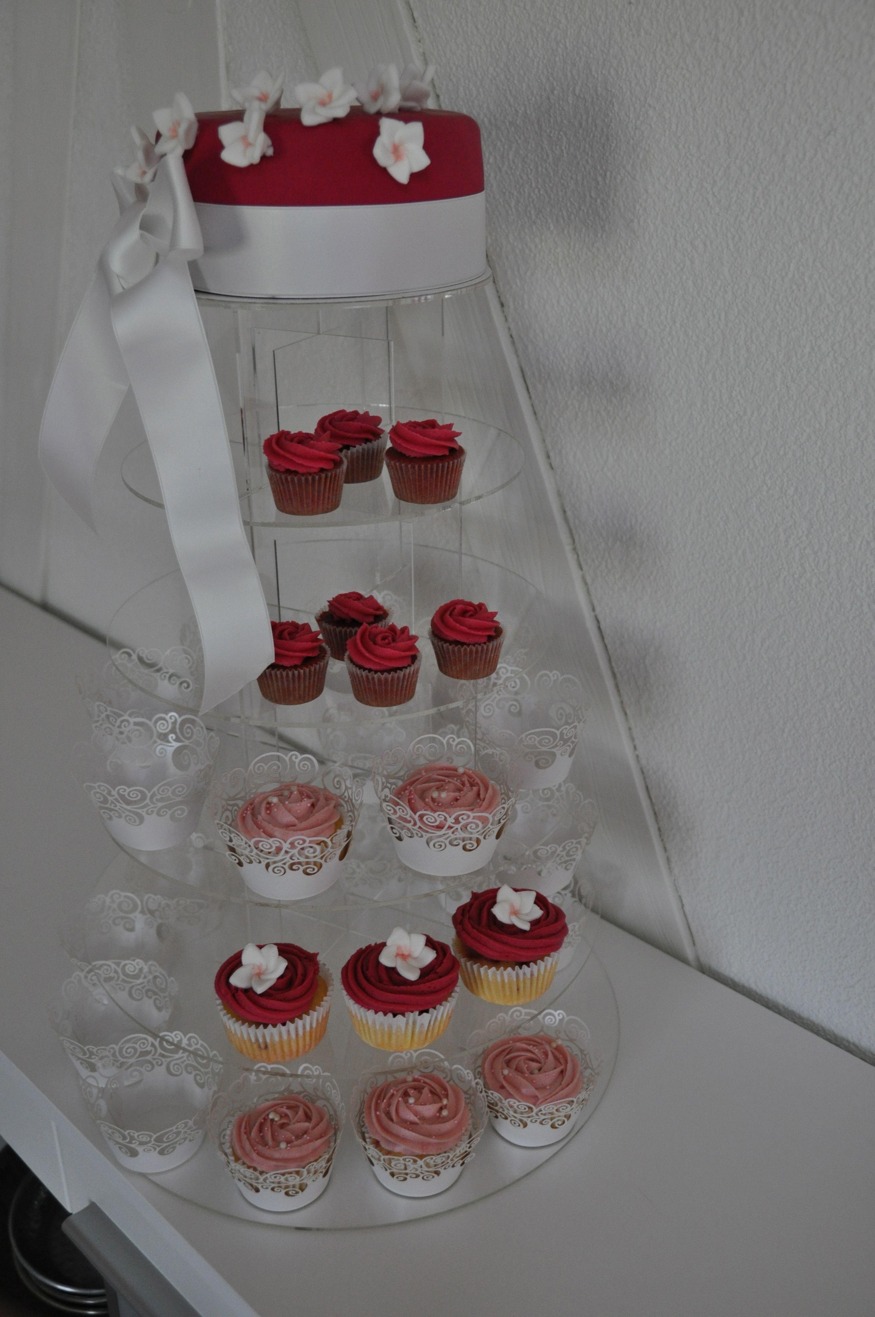 Hochzeitstorte made by me