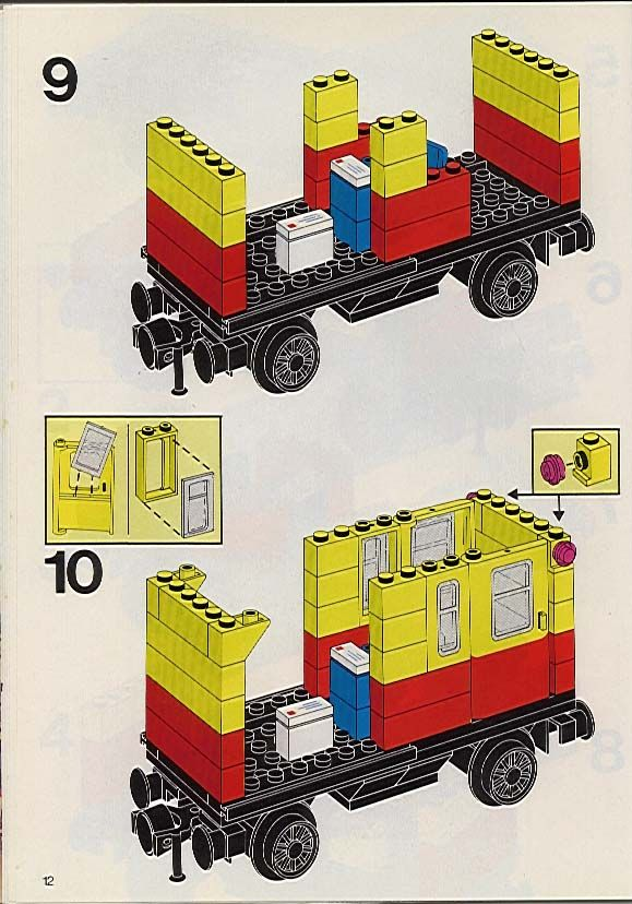 Lets Build It Again For All Your Lego Kit Instruction Needs