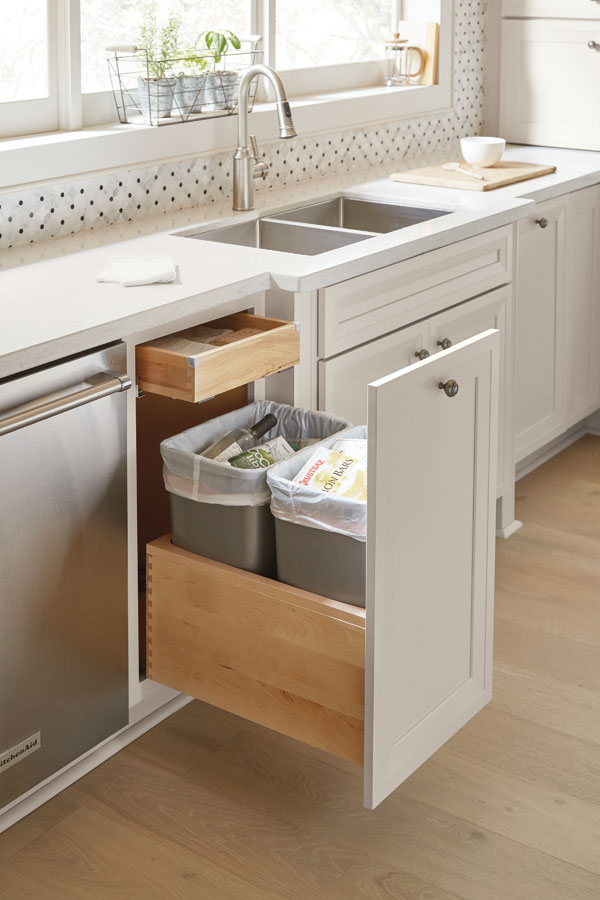 Small Kitchen Design 10x10: Thomasville Cabinetry Products