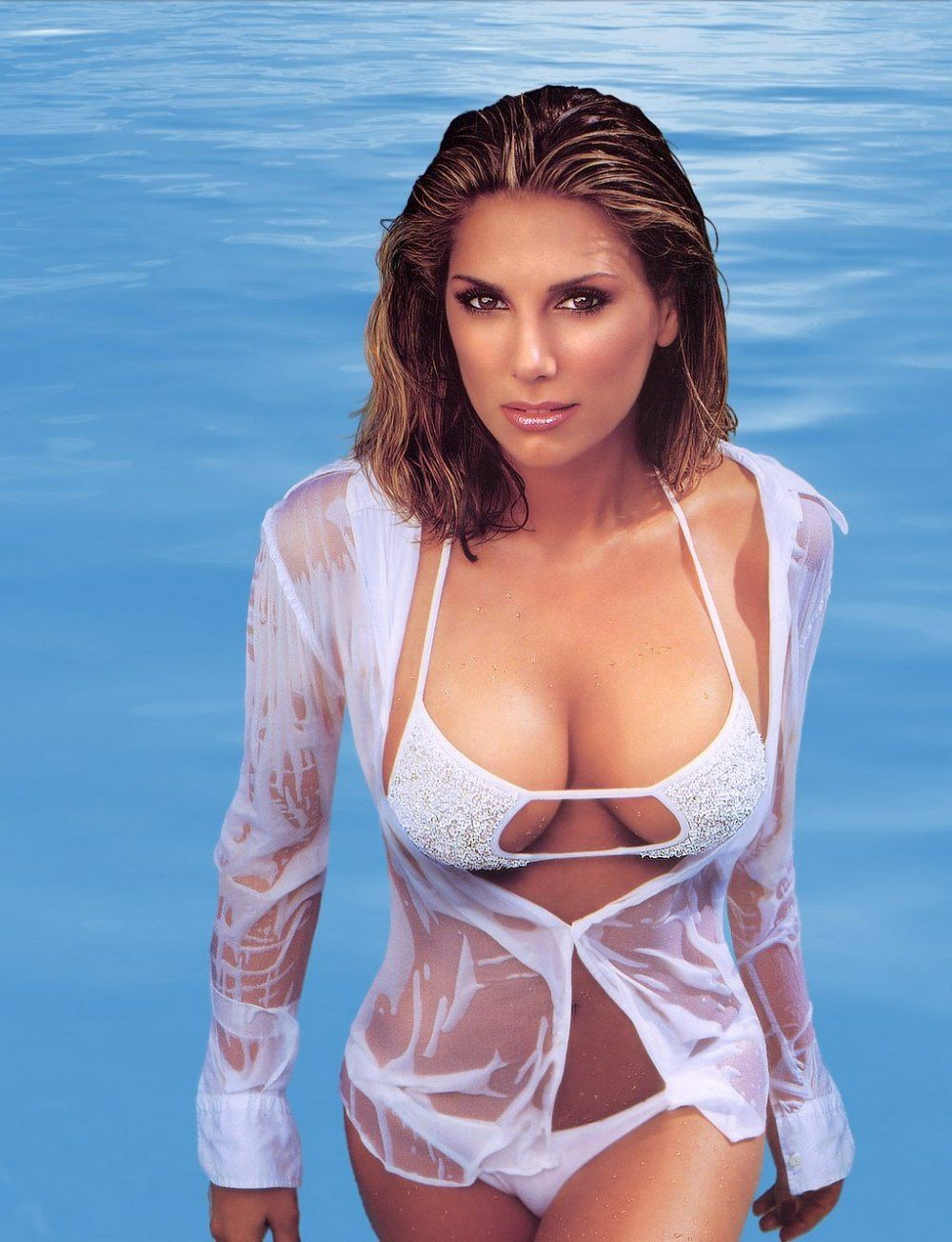 Paparazzi Hot Daisy Fuentes  nudes (45 pictures), Facebook, butt