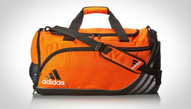 20 Best Gym Bags For Men 2017