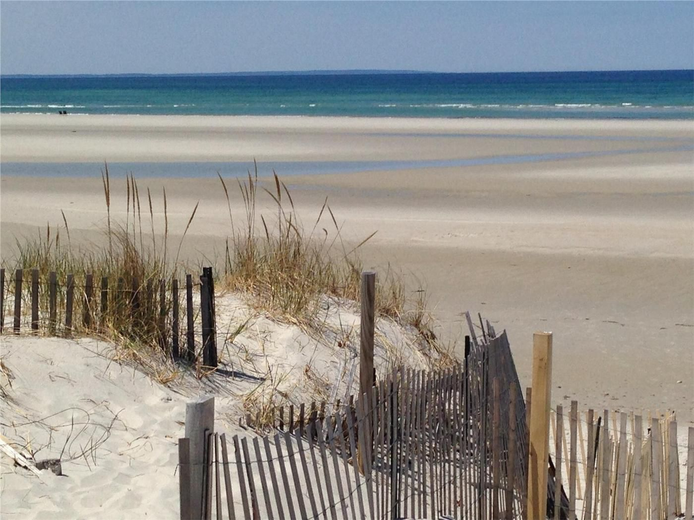 What's on my to do list this summer? Hit Mayflower Beach