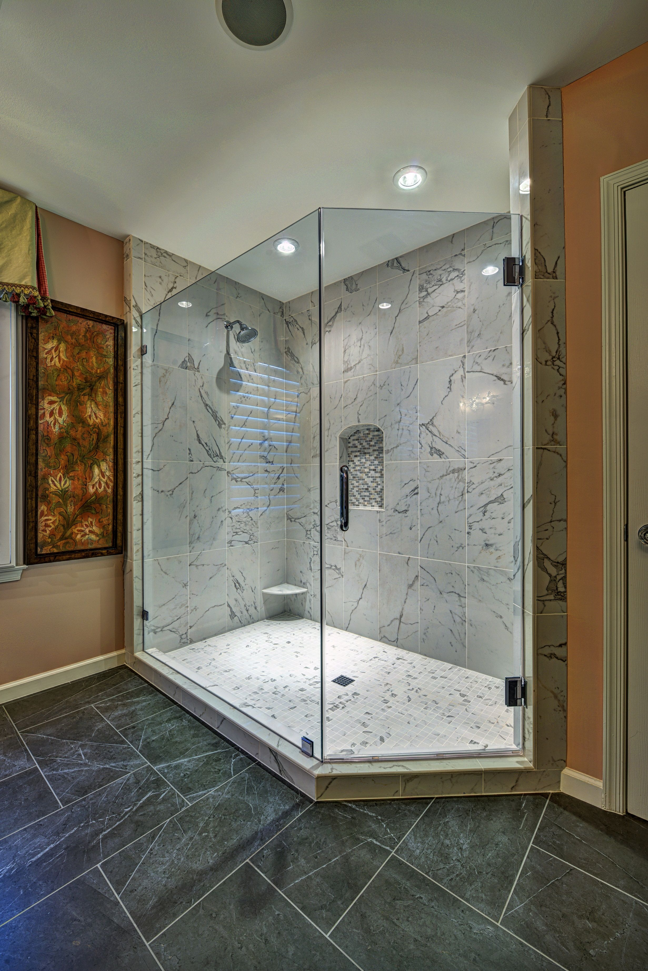 Bathroom Remodel In Leesburg Virginia Bathroomsrendon Classy Virginia Bathroom Remodeling Decorating Design
