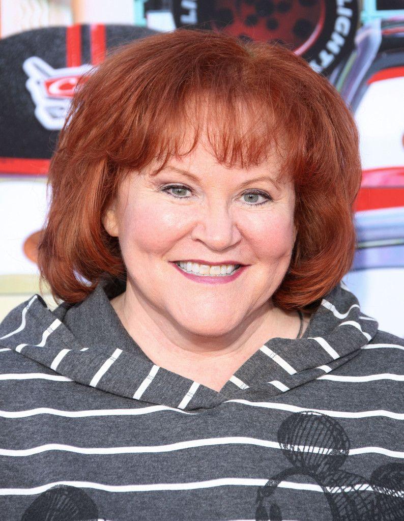 Edie McClurg Edie McClurg new picture