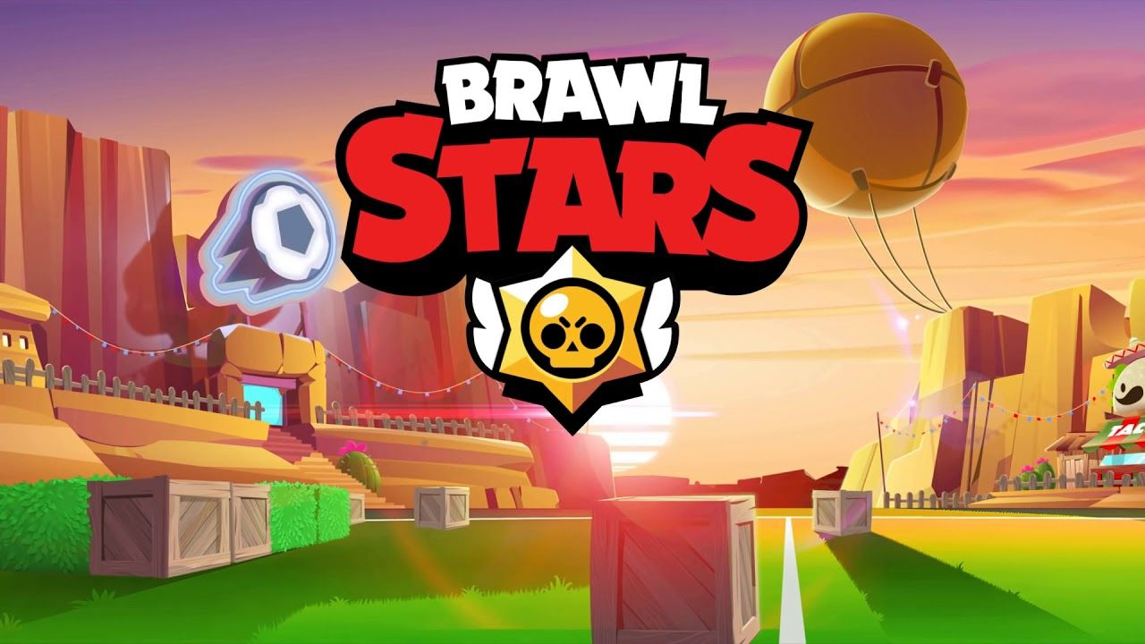 Brawl Stars Ost Battle 8