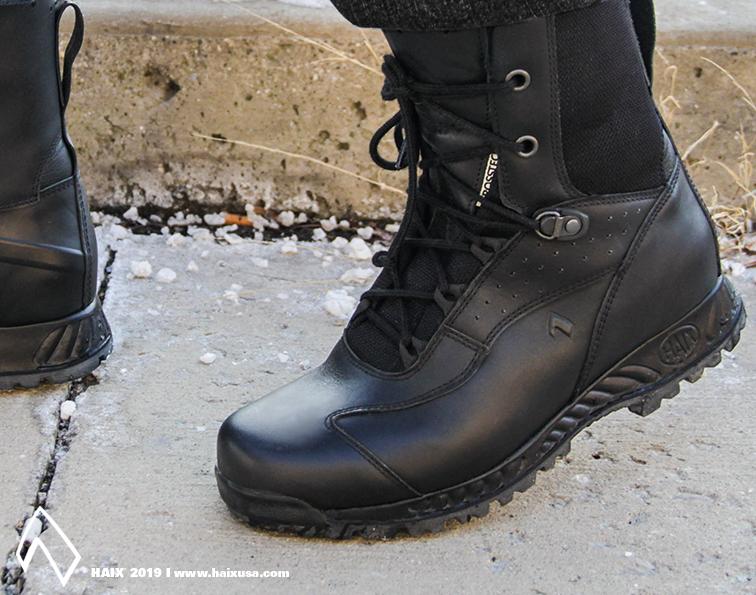 longest lasting leather boots