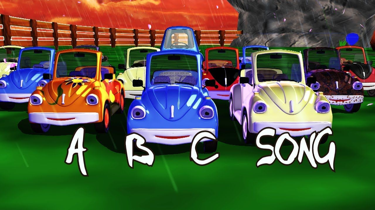 abc song car songs alphabets song kids songs frozen songs nurs