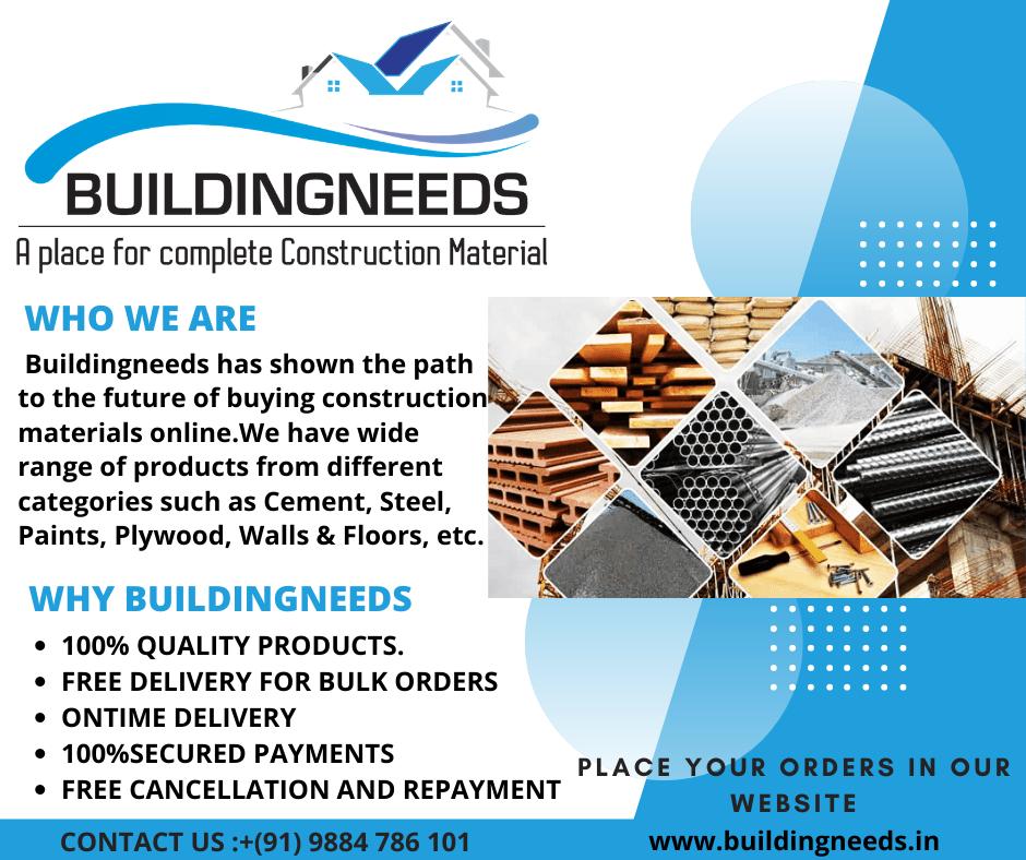 Buildingneeds In 2020 Construction Materials Construction Masonry Construction