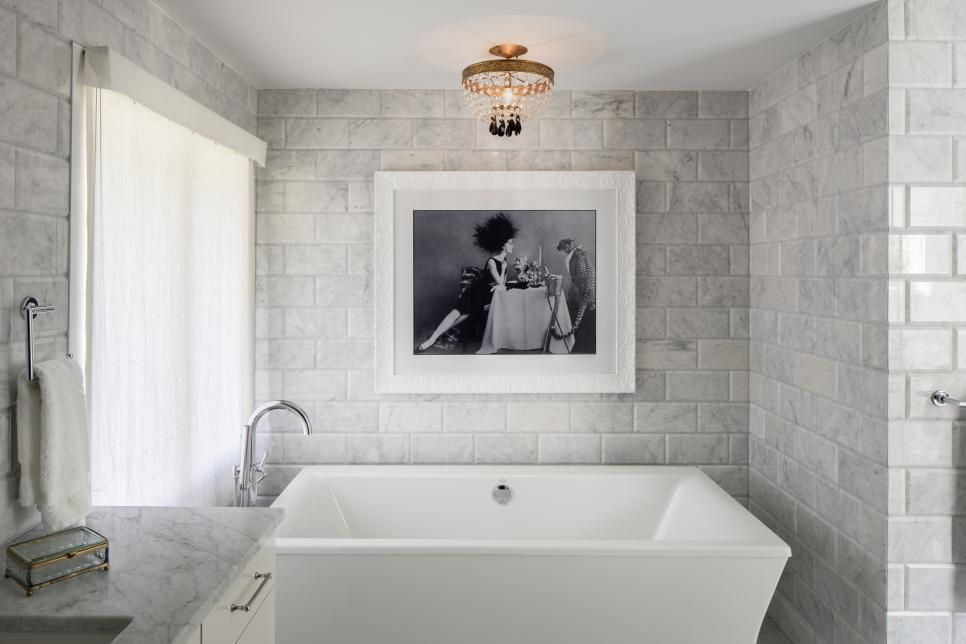 Interior Design Trends For 2016 Free Standing Tub Interior Design Trends Bathrooms Remodel