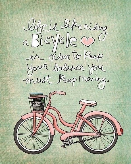 Cool Quote For Bike Riding Cool And Fun Quotes Pinterest