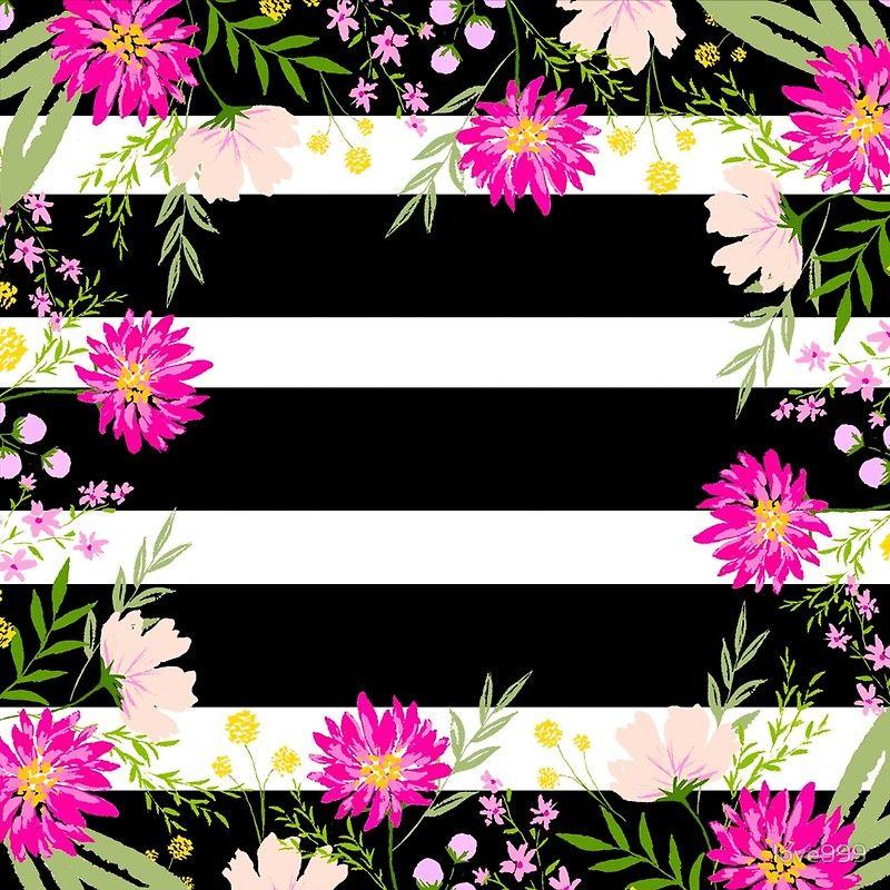 Abstract retro black white striped background, vector design element.