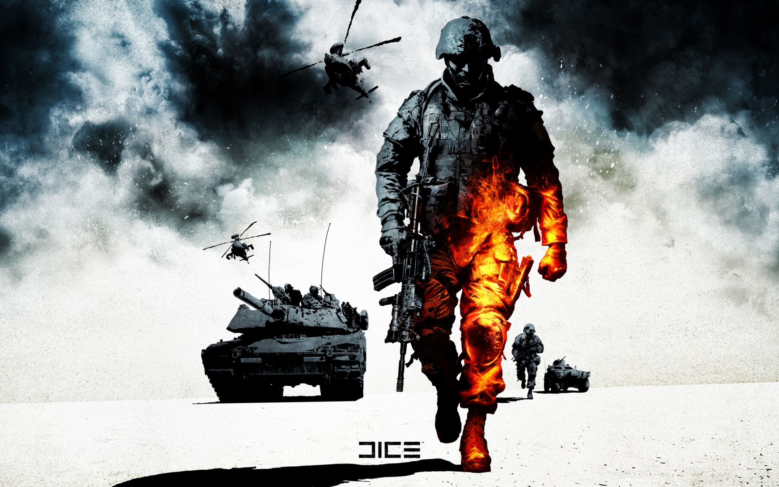 Battlefield Bad Company 2 Http Es Wikipedia Org Wiki