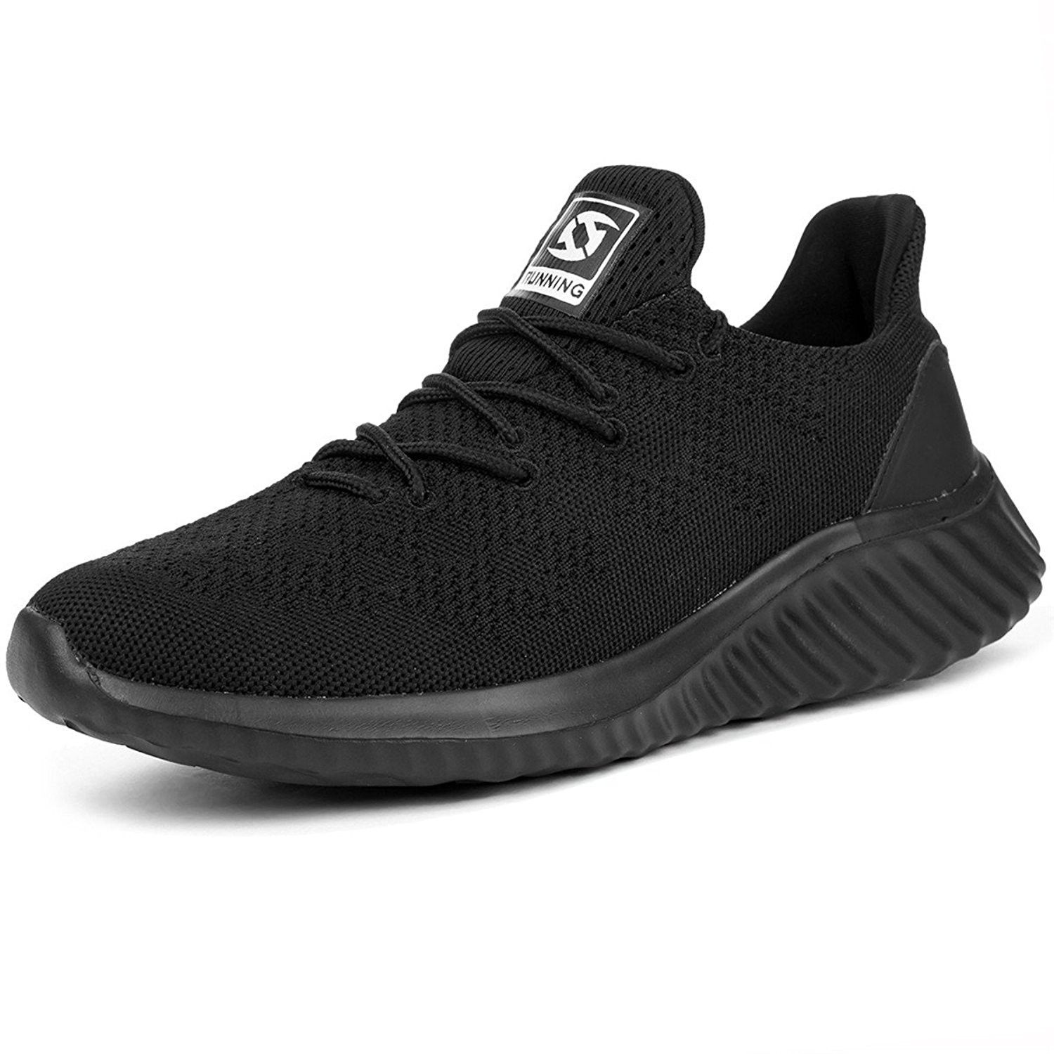 Men's Classic Breathable Casual Sports Sneakers Athletic