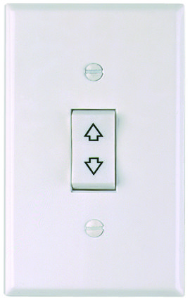 Somfy Rocker Switch White Avec Images Univers