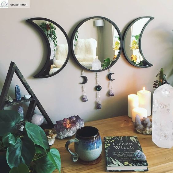 Photo of How to Create Your Own High Vibe Sacred Space | Courts Universe