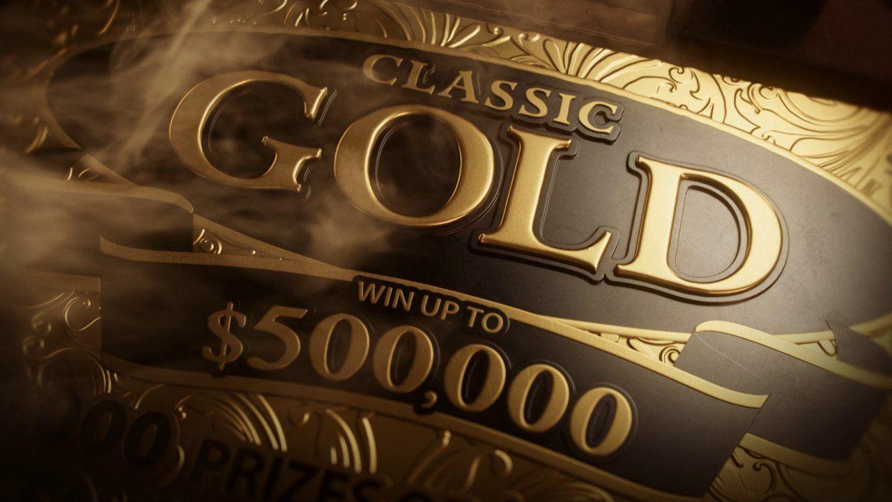 97d414cb73 ILC / Classic Gold on Vimeo | 3D Advertising | Pinterest | Golden ...