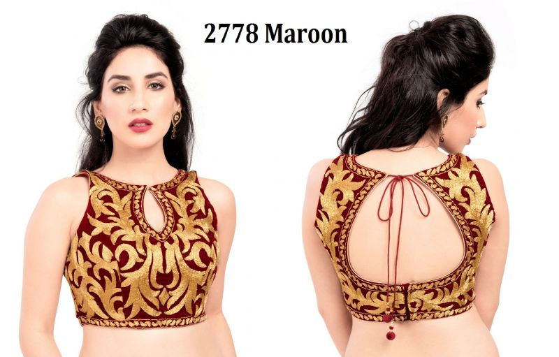 d27337d6010ff0 With high demand for katori blouses, katori styled designer blouses with  the kept quality of